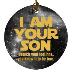 I Am Your Son