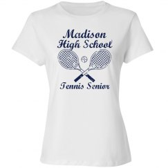 Madison Tennis Senior