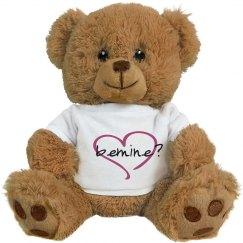 Be Mine My Love