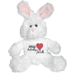 My Heart Belongs To Bunny