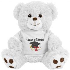 Graduation Cap & Diploma