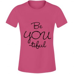 BeYOUtiful Tee