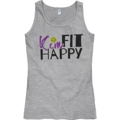 KimFIT Happy!