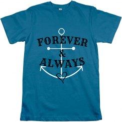 FOREVER &ALWAYS