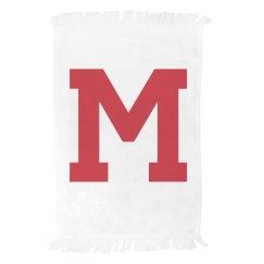 Logo Sport Towel