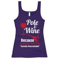 Pole & Wine
