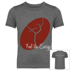 Feel the Energy Youth T-shirt