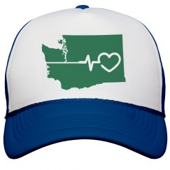 eastern washington has heart trucker