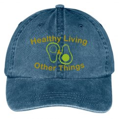 Healthy Living & Other Things