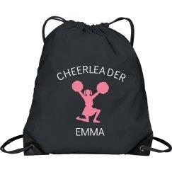 Cheerleader Emma bag