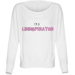 Linnspirator Long Sleeve