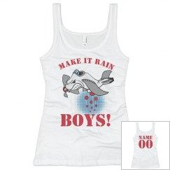 Make It Rain Dodgeball