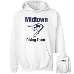 Midtown Dive Team