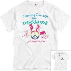 B2D 2018 Spring Recital T Shirt