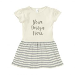 Your Design Custom Baby Dress