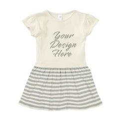 Your Design Custom Baby Dress