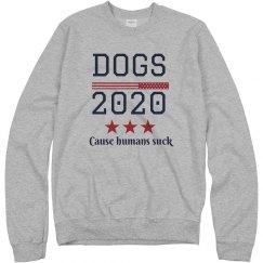 Dogs For President