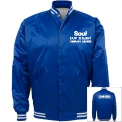 Chosen1 jackets