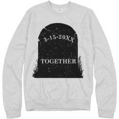Together Tombstone