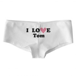 I Love Tom