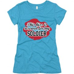 My Kiss-Soldier