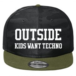 KIDS WANT TECHNO 5