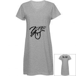Yarrr dress