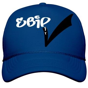 EBIP GALAXY SET HAT