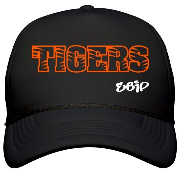EBIP TIGER'S HAT