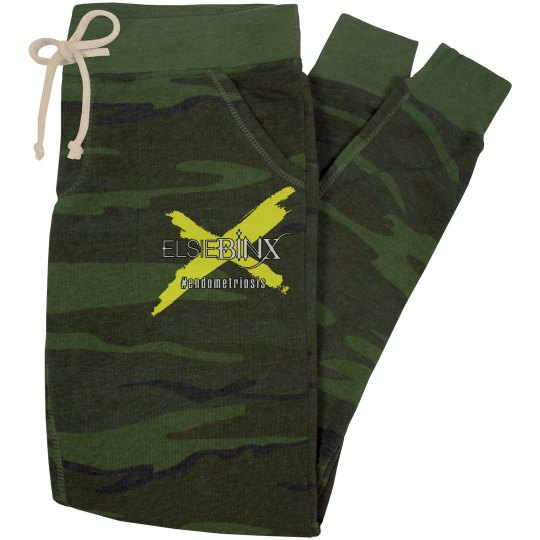 EBX ENDO Army Sweats