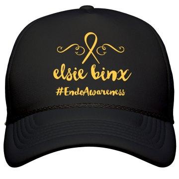 EBX Endo Awareness Trucker