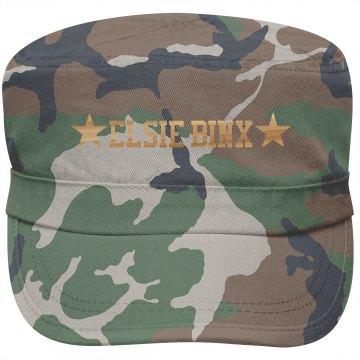 EBX Stars Hat