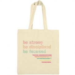 Be Times Three Tee Tote