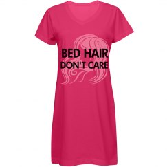 Bed Hair