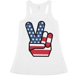 Peace in the USA
