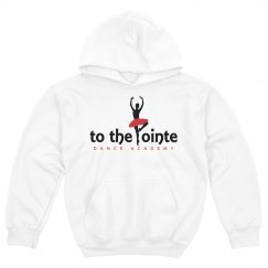New Logo Youth Hoodie