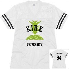 KirK Jersey