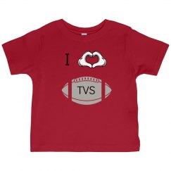 I 3 TVS Football