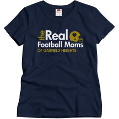 Real Football Moms