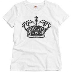 Queen INspirations Tee