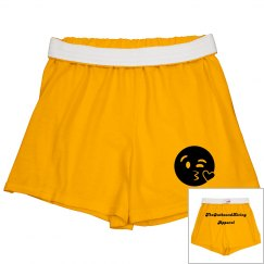 TheOutboundLiving Emoji shorts