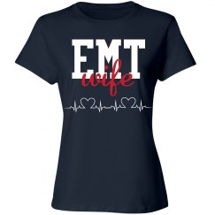 EMT Wife (short)