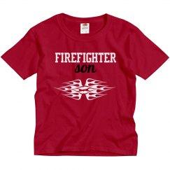FIREFIGHTER Son (short)