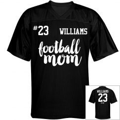 Mother Williams