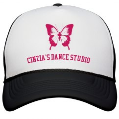 Cinzia's Dance Studio Hat
