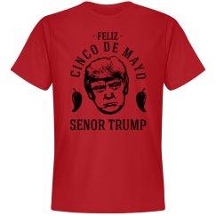 Donald Trump Cinco De Mayo