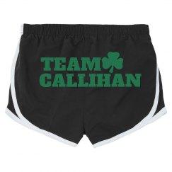 Run Team Callihan