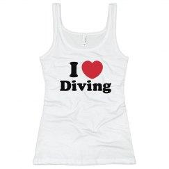 I Love Diving