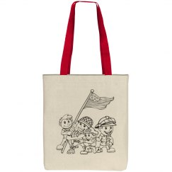 Marching Band Tote