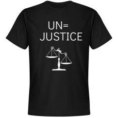 Un=justice